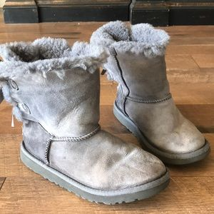 UGG boots in size 5